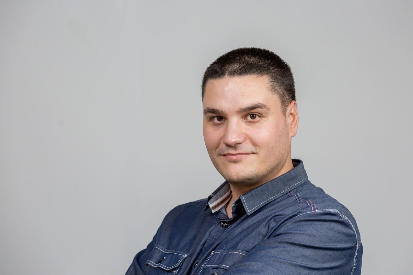 Drăgan Andrei
